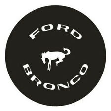 Ford Bronco FB Spare Wheel Tyre Tire Soft Cover Case Bag Pouch Protector 30~31 L