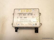 Aerial Amplifier Module-2118200885-05 Mercedes E280 Cdi Sport Estate 3.0 W211 re