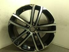 "2016 VOLKSWAGEN GOLF Mk7 OE 18"" Alloy Wheel 5G0601025AQ 7.5Jx18 ET49 160"