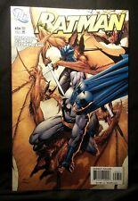 Batman #656 1st App Damian Wayne