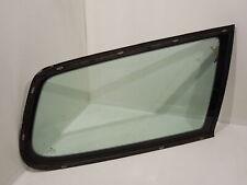 VW Passat B6 Estate OS Right Rear Quarter Light Window Glass