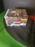 Playstation 3 Bundle 7 Games