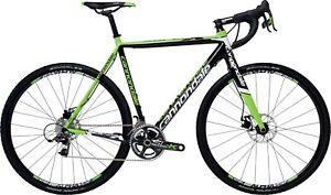 Cannondale SuperX Hi Mod Disc Carbon Cyclocross / Gravel Bike SRAM Rival Forex