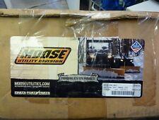MOOSE 4501-0427 UNIVERSAL ATV PLOW MANUAL LIFT FINAL ASSY (21760)