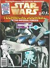 Starlog Magazine - Star Wars - Technical Journal of The Imperial Forces