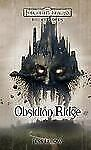 Obsidian Ridge (Forgotten Realms: The Citadels, Bk. 2) Lebow, Jess Mass Market