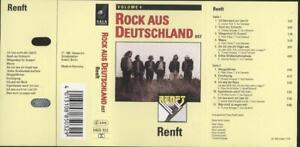MC Rock aus Deutschland Ost Vol. 4 Renft