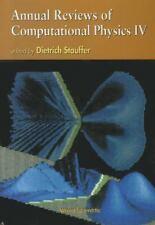 Annual Reviews of Computational Physics IV