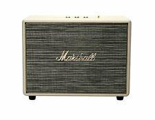 Marshall Woburn 200W Bluetooth Wireless Active Stereo Speaker - Cream