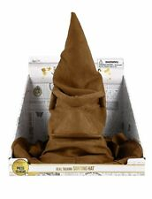 Wizarding World Of Harry Potter Talking Animated Sorting Hat Toys Brand New