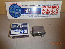 CANDELETTA Nuovo di Zecca Relé per FIAT CITROEN PEUGEOT 134881080 LANCIA