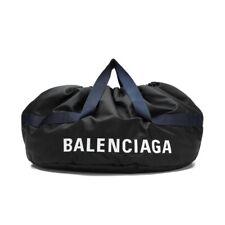 Balenciaga Over Night Duffle Gym Bag - Brand New / 100% Genuine