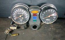 1978 77 76 Honda Goldwing GL1000 Gauge Cluster Speedometer Tachometer tach dash