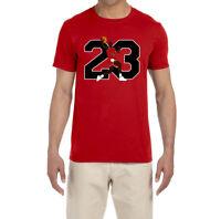 Chicago Bulls Michael Jordan 23 T-shirt