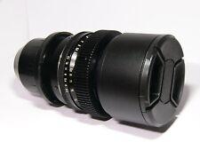 PL-mount Biometar MC 2.8/80mm lens Arri.Full frame.CINEMA 35mm 4K.FFG,80mm hood