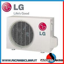 Unità Esterna Climatizzatore - LG   S09AHP U40 ( ASUH0964DM0 )  AS-H0964DM0