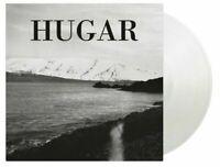 Hugar: Self Titled Reissued 180g Crystal Clear Coloured Vinyl LP NEW!!!