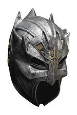 Game of Thrones Helmet Gladiator Metallic Latex Dragon Knight Costume Mask NEW