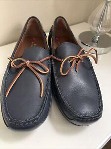 Polo Ralph Lauren Mens Shoes Uk 9
