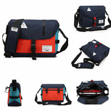 Unbranded Polyester Bags for Men with Adjustable Straps