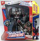 Transformers Animated Leader Decepticon Megatron & Starscream TRU EX Value MISB For Sale