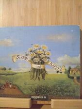 MOJAVE 3 * Spoon And Rafter * CD Digipack 4AD