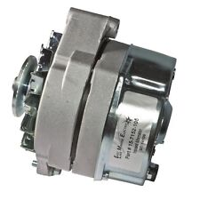 Delco Style 10-SI Alternator 12V 105 Amp One Wire Hook Up 20102 18-5950