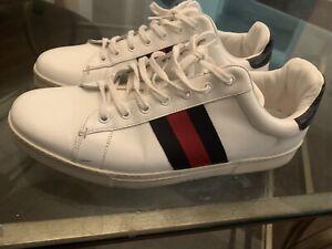 gucci sneakers men 11.5
