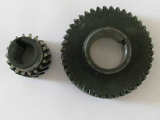 Carpigiani - Coldelite Drive Gearbox Gear Set (Part Posi 311 & 314)