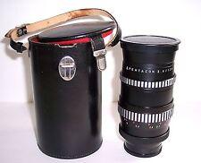 Vintage PENTACON 2.8 / 135 - 6085929 Made In Germany Pentacon Camera lens Zoom