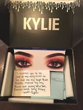 Kylie Cosmetics Royal Peach Palette - Ready to deliver, Brand New 100% Authentic