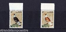 Nepal - 1977 Birds 5p (Hornbill) - MISSING DARK BROWN - SEE NOTES