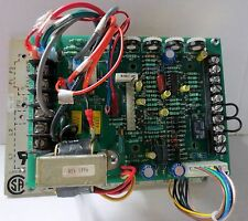 REPAIR SERVICE- PACEMASTER I, DC amplifier, drive, control.