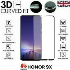 For Huawei Honor 9X / 9X Pro Full 3D Tempered Glass 9H Screen Protector Cover