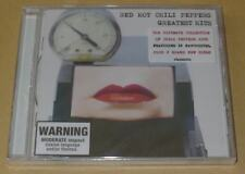 Red Hot Chili Peppers Greatest Hits 16 Track CD 2003 Warner RHCP VGC