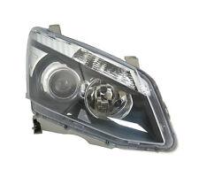 Headlight/Headlamp RH/OS For Isuzu Pickup TFS86TT 2.5 Twin Turbo 05/12>On (DEPO)