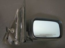 NEW TYC 8500431 BMW 3 SERIES PASSENGER SIDE FOLDING POWER REPLACEMENT MIRROR