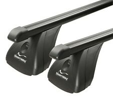 Roof Bars aurilis GENUINE MERCEDES C Class C204 ( Coupé 2 Door) FROM 06/2011