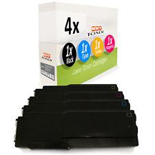 4x Patrone XXL für Dell C-2665-dnf C-2660-dn