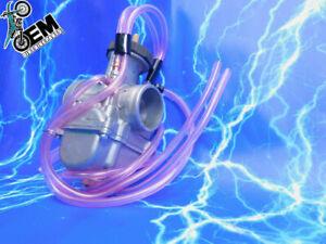 Complete 36mm Carburetor Kit KEIHIN PWK Carb Intake - Genuine OEM STOCK Quad Air