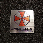 Umbrella Corporation Resident Evil Logo Label Decal Case Sticker Badge 467b