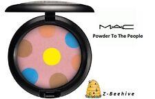 BNIB MAC Cosmetics Powder To The People Face, Eye, Cheek, Powder