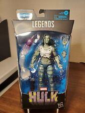 Marvel Legends She-Hulk action figure Super Skrull BAF Fantastic Four NIB
