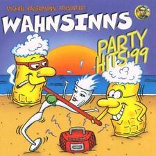 Wahnsinns Party Hits '99 (da) | 2 CD | Backstreet Boys, Chris Marlow, KWS, Sl...