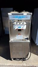 Taylor 794 Soft Serve Frozen Yogurt Ice Cream Machine 3Ph Water Fully Working