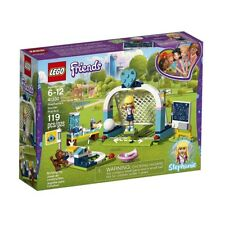 NEW LEGO FRIENDS 41330 STEPHANIE'S SOCCER PRACTICE TRUSTED U.S. SELLER FREE S&H