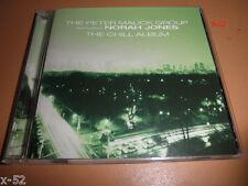 NORAH JONES peter malick group CD the CHILL ALBUM remix STRANGE TRANSMISSIONS