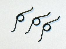 THREE (3) WOLFF™ TRIGGER RETURN SPRINGS for BERETTA 92 FS/B 9mm & M9
