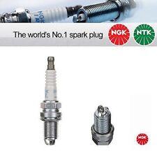 NGK BKUR6ET-10/BKUR6ET10/2397 Zündkerze Standard 4 Stück F7LTCR FR7LDC+