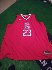Lou Williams LA Clippers #23   Jersey - 6xl Customzied
